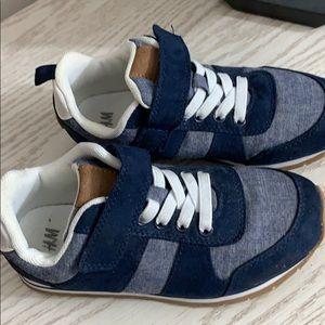 Boys Tennis Shoe